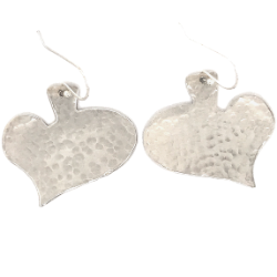 My Heart's A'Flutter Earrings