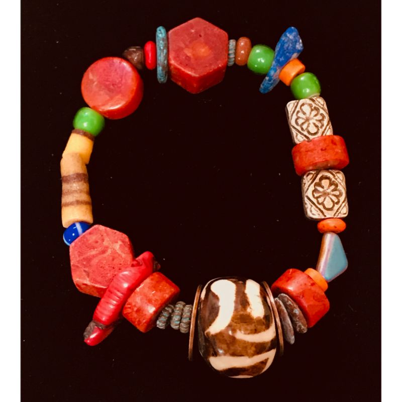 bone-red-coral-african-beads