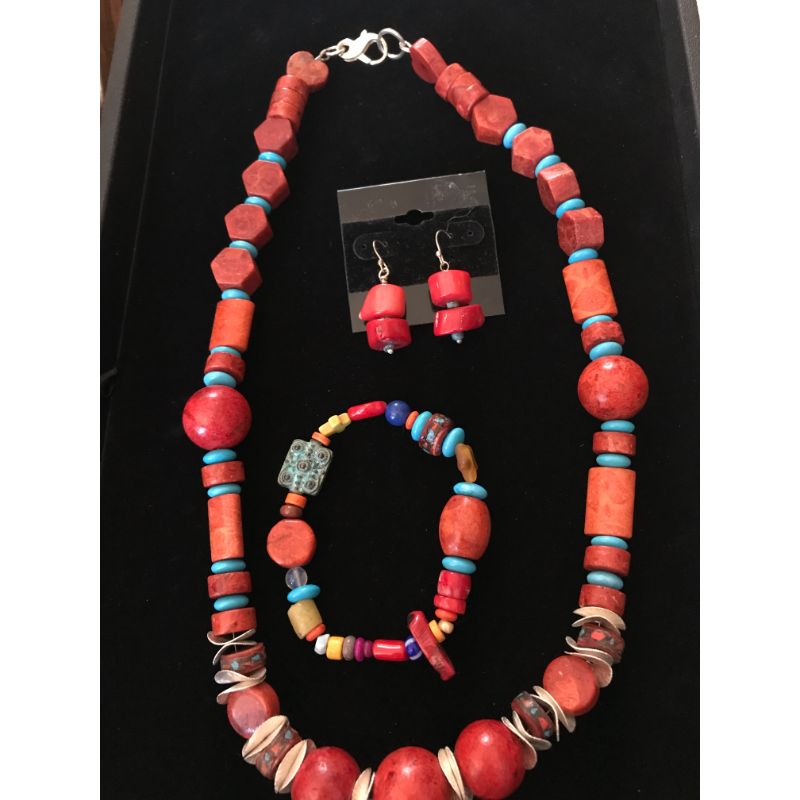 red-coral-turquoise-beads