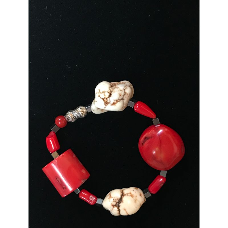 red-coral-white-turquoise-beads