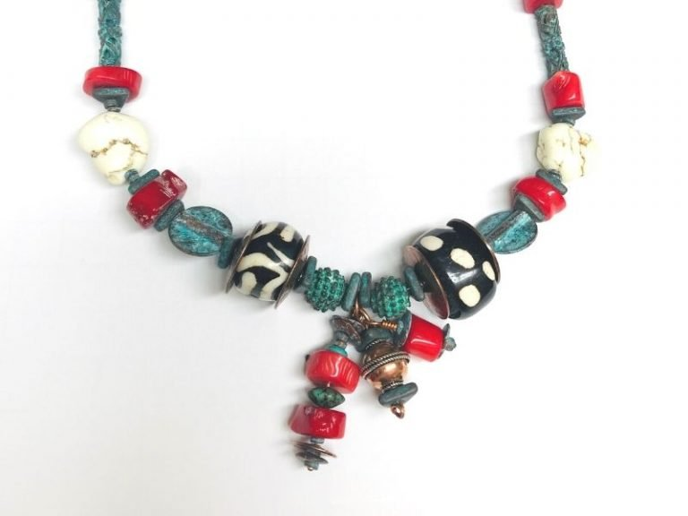 red-coral-beads